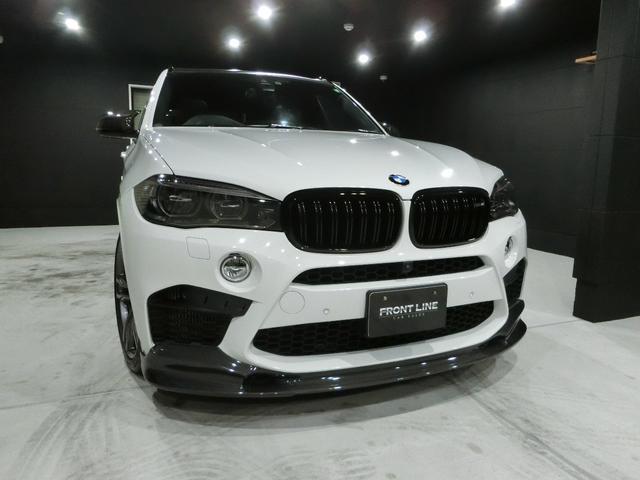 X5 M(BMW) ベースグレード 中古車画像