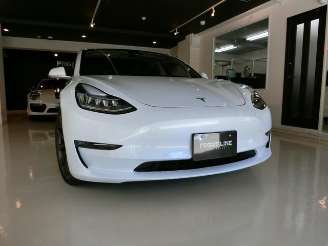 モデル3(テスラ) パフォーマンス 中古車画像