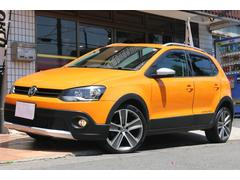 VW ポロ毎年ディーラー点検整備 キーレス×2ヶ 7速DSG 禁煙車