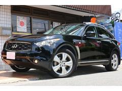 インフィニティ FX35デラックスツーリングパッケージ 新車並行 ワンオーナー