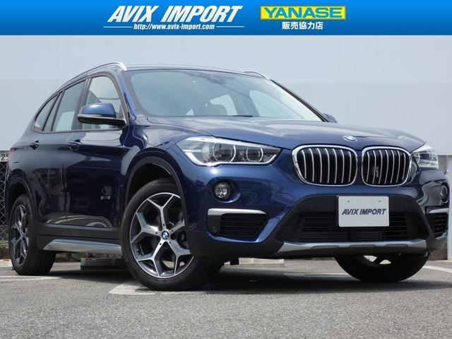BMW xDrive20ixライン ベージュ革 HDD 禁煙新車保証