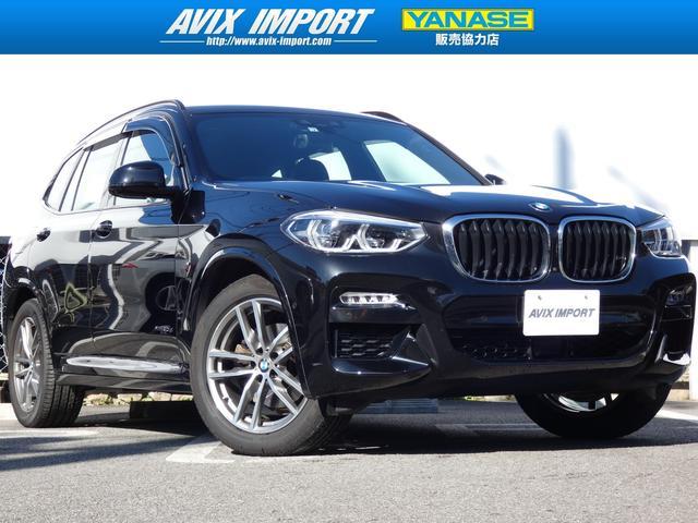 BMW xDrive20dMスポ現行型ACCLED禁煙1オナ新車保証