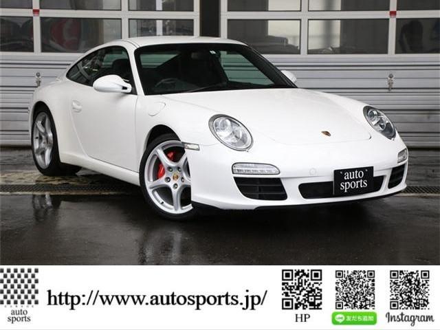 ポルシェ 911 911カレラS PDK スポーツクロノPKG