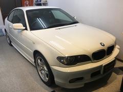 BMW318Ci Mスポーツ キセノン ナビ TV