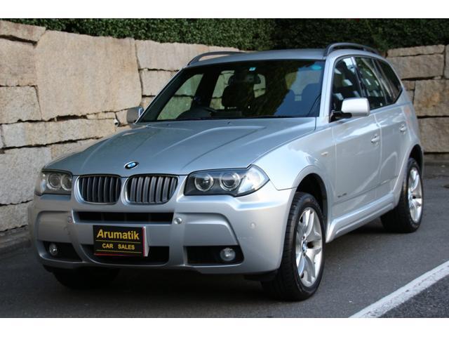 BMW xDrive25i MスポーツパッケージI 4WD HID