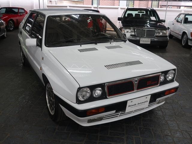 「ランチア」「ランチア デルタ」「コンパクトカー」「東京都」の中古車