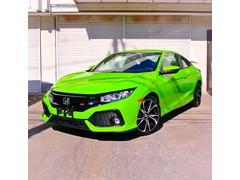 アメリカホンダcivic coupe Si 6速MT 新車並行車