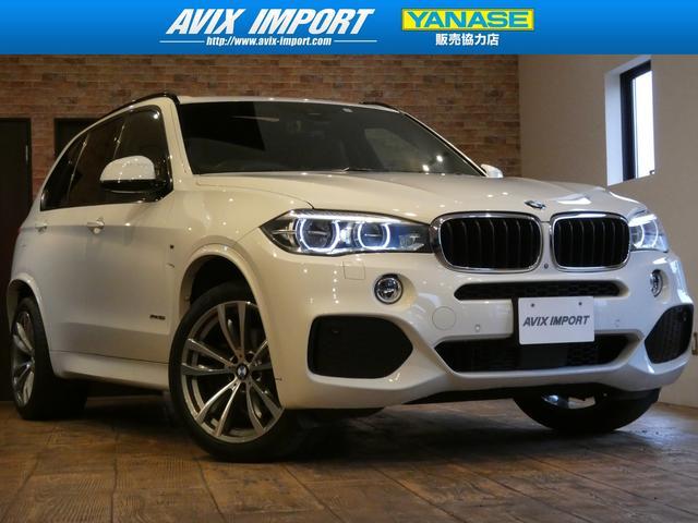 BMW xDrive 35i Mスポーツ セレクトP LED 禁煙