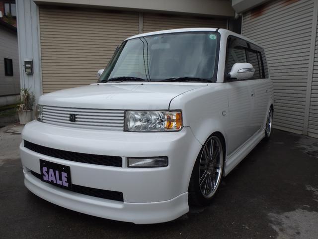 トヨタ Z Xバージョン