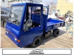 日本LIGER MOVANダンプカー