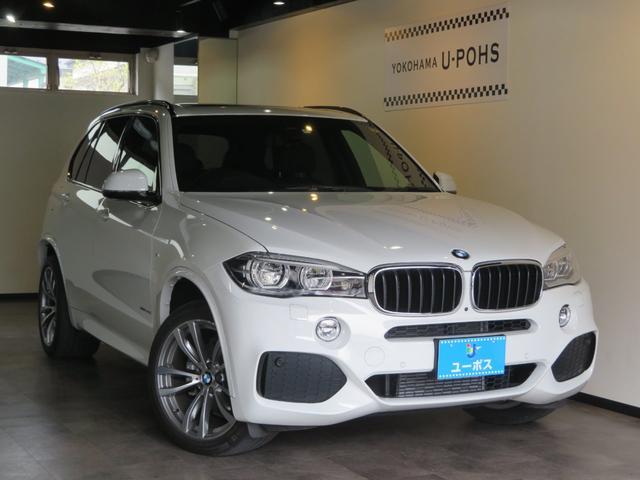 BMW xDrive 35i Mスポーツ セレクトパッケージ
