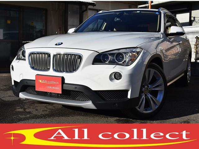 BMW xDrive 20i ファッショニスタ ベージュレザーシート 純正ナビ Bカメラ 19インチAW