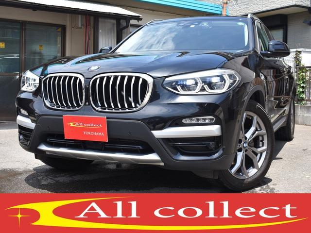 BMW xDrive 20d Xライン 黒革 ACC インテリS NewiDriveナビ アラウンドビュー DTV メモリー付きパワーシート シートヒーター アダプティブヘッドライト スマートキー 19AW