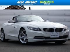 BMW Z4sDrive35i デザインピュアホワイト DCT ナビTV