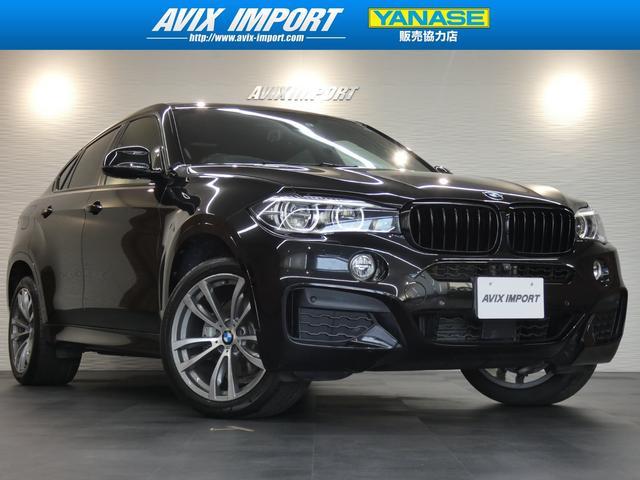 BMW xDrive35iMスポーツ SR 白革 ACC 全周カメラ