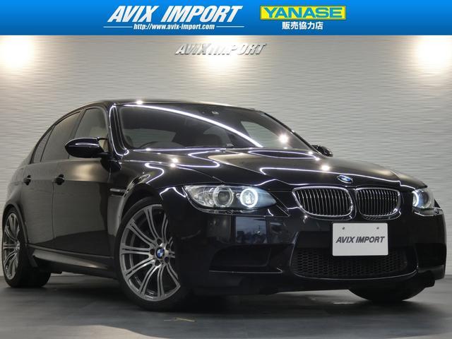 BMW M3セダン MドライブP カーボンR ベージュ革 7速DCT