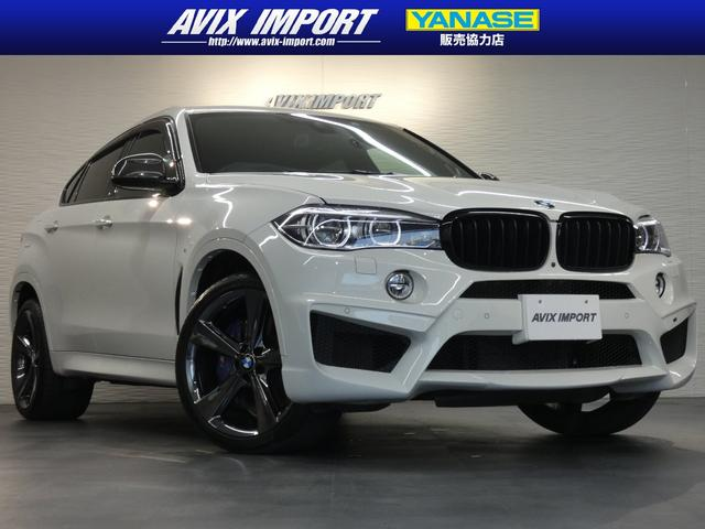 BMW xDrive50i Mスポーツ Schnitzer 21AW