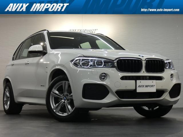BMW xDrive35i Mスポーツ セレクトPKG パノラマSR 黒革 全席シートヒーター 純正HDDナビ地デジ 全周カメラ&PDC Dアシストプラス&LCW LEDライト 禁煙 1オナ