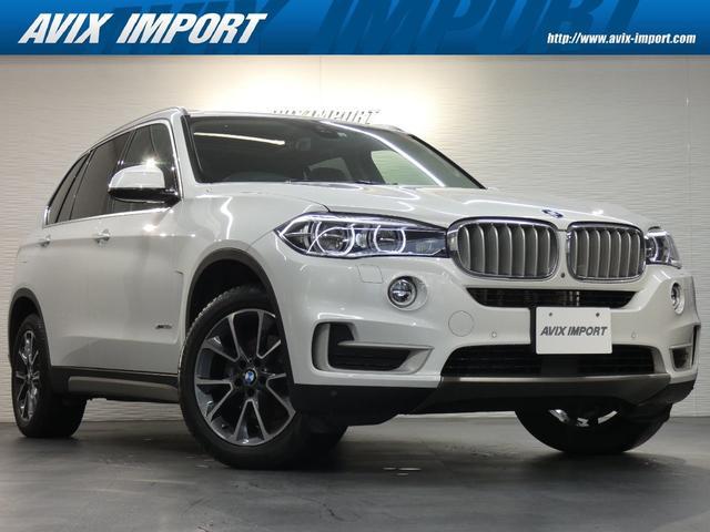 BMW xDrive35i xライン セレクトPKG パノラマSR 茶革 全席シートヒーター 純正HDDナビ地デジ 後席モニター 全周カメラ&PDC Dアシストプラス&LCW LEDライト 純正19AW 禁煙