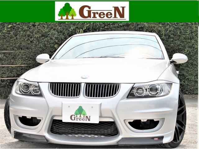 BMW 325i 直6EG ENEGY MOTORコンプリート