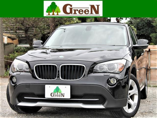 「BMW」「BMW X1」「SUV・クロカン」「神奈川県」の中古車