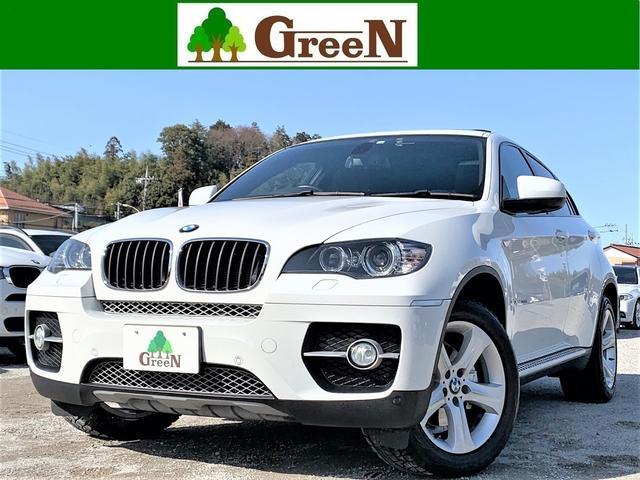 BMW xDrive 35i 後期モデル 電子シフト 黒本革シート 電動サンルーフ サイドステップ ドライブレコーダー 純正HDDナビ 地デジ バック&トップビューカメラ キセノン シートヒーター コンフォートアクセス 禁煙車
