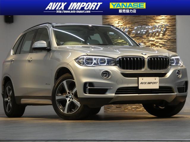 BMW xDrive 40e パノラマサンルーフ ホワイトレザー アクティブクルーズコントロール LEDヘッドライト ヘッドアップディスプレイ 純正HDDナビ地デジ全周囲モニター リアエンターテイメントシステム 19AW 禁煙車