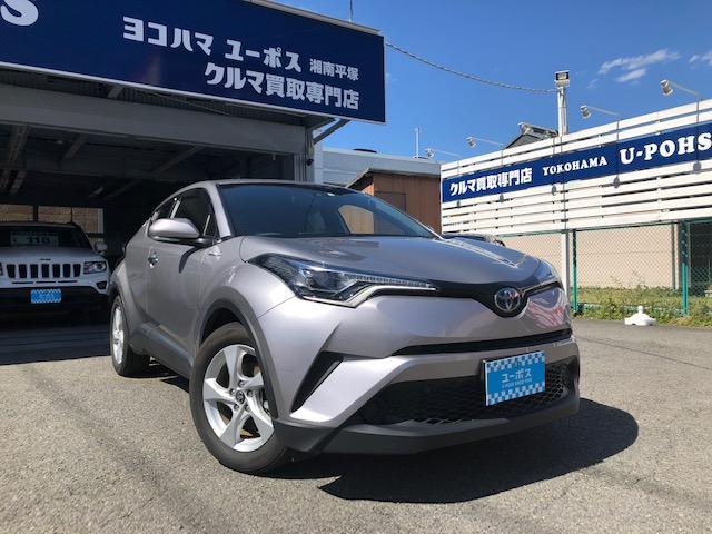 トヨタ S LEDエディション ワンオーナー 純正ナビ・フルセグTV