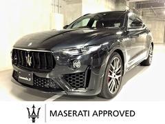 マセラティ レヴァンテSグランスポーツ 4WD 2019年モデル パノラマルーフ