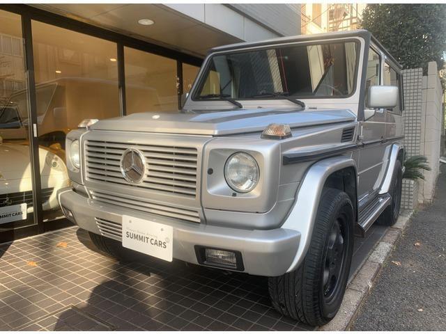 「メルセデスベンツ」「Mクラス」「SUV・クロカン」「神奈川県」の中古車