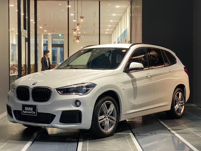 BMW xDrive 18d Mスポーツ 弊社下取 禁煙車 社外ドラレコ インテリジェントセーフティー パーキングアシスト オートトランク シートヒーター 前後センサー コンフォートアクセス アルカンターラ手動シート