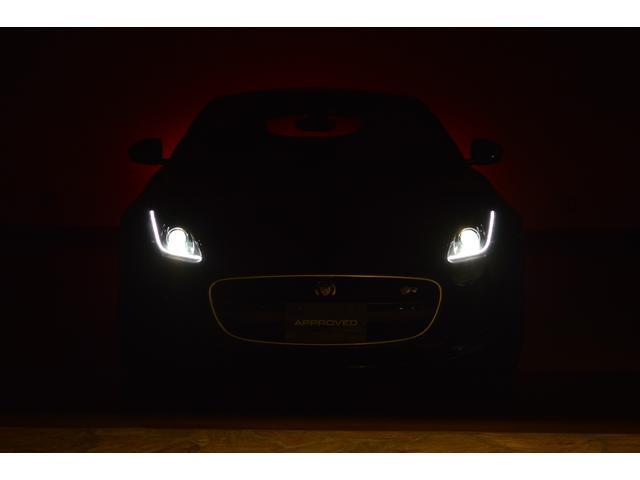 Fタイプ(ジャガー) R AWDクーペ 中古車画像