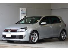 VW ゴルフGTI 社外ナビ Rカメラ ETC 認定保証6ヵ月