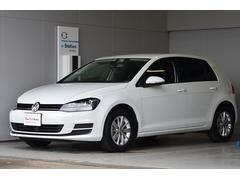 VW ゴルフ40thED 1オーナー 純正ナビ 新車保証継承