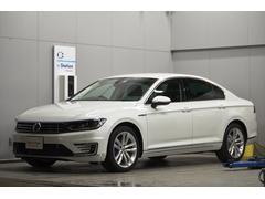 VW パサートGTEアドバンス ナビ Rカメラ ETC LED 新車保証
