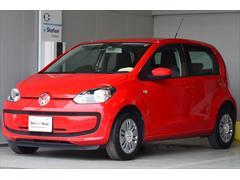 VW アップ!ムーブ アップ!ワンオーナー キーレス ETC 認定保証1年