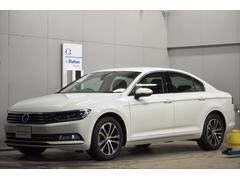 VW パサートTSIコンフォートライン ナビ Rカメラ ETC 新車保証