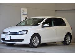 VW ゴルフTSIトレンドラインBMT 社外ナビ ETC 認定保証1年