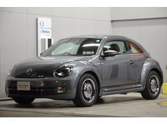 VW ザ・ビートルスペシャル・バグ ナビ Sキー Sヒーター 認定保証1年