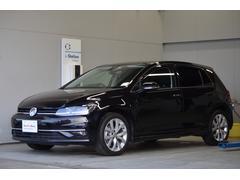 VW ゴルフTSIハイライン現行7.5 ナビ Rカメラ 新車保証