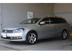 VW パサートヴァリアントTSIハイラインBMT ナビ Rカメラ ETC 認定保証1年