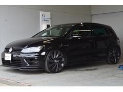 VW ゴルフRナビ Racinglineサス アルテオン20AW 新車保証