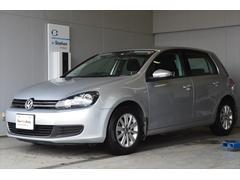 VW ゴルフTSIトレンドライン 純正ナビ ETC 認定保証6ヵ月
