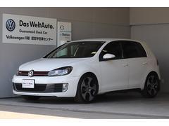 VW ゴルフGTI ナビ Rカメラ ETC DCC LEDテール 認保証