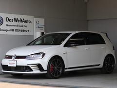 VW ゴルフGTIクラブスポーツ ストリートエディション