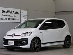 VW アップ!アップ!GTI