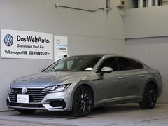 VW アルテオンRライン 4モーションアドバンス SR ナビETC 新車保証
