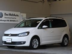 VW ゴルフトゥーラングレンツェン