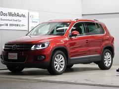 VW ティグアンラウンジ エディション ナビ Rカメラ ETC 認定保証1年