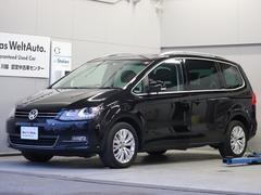 VW シャランTSI HL BMT ナビRカメラETC Pテール 認定保証